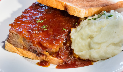 Noah's Meatloaf is Back on Thursday Night and Beyond